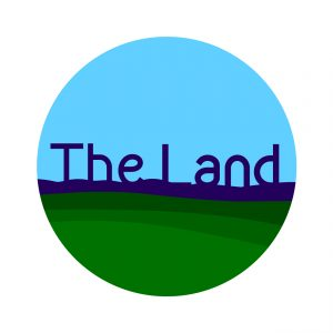the-land-logo