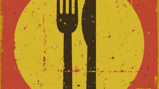 Community Meals logo